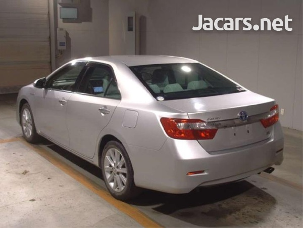 Toyota Camry 2,5L 2014-2