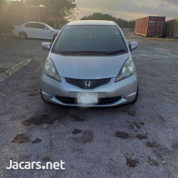 Honda Fit 1,8L 2009-3