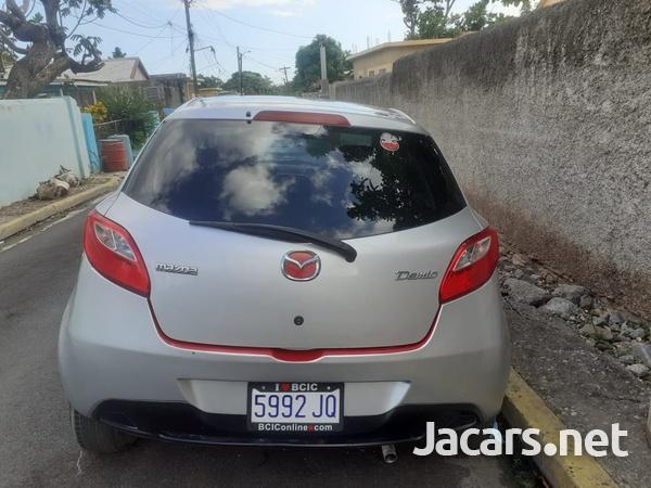 Mazda Demio 1,3L 2008-7