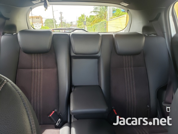 Honda HR-V 1,5L 2019-4