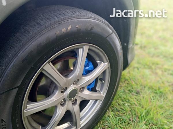 Honda CR-V 2,5L 2013-9