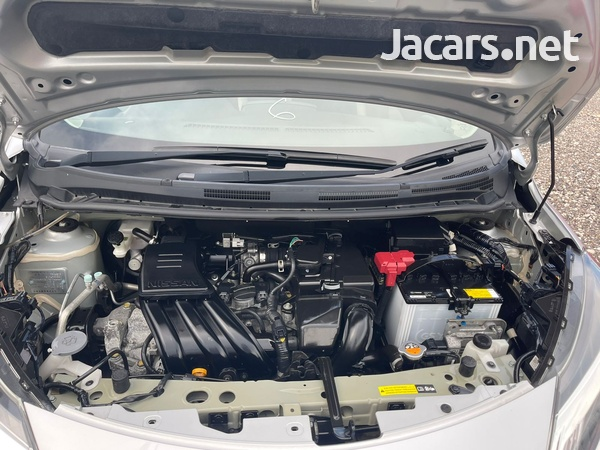 Nissan Note 1,3L 2017-3