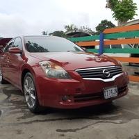 Nissan Altima 2,5L 2008
