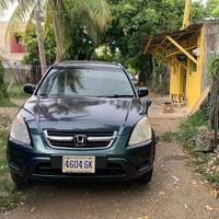 Honda CR-V 1,8L 2003