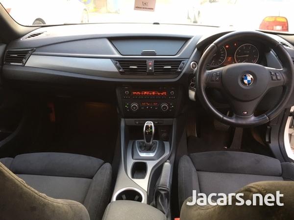 BMW X1 2,0L 2013-5