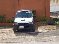Daihatsu Cuore 0,6L 1995