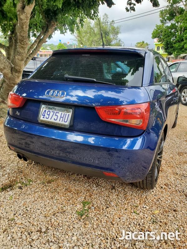 Audi A1 1,4L 2011-2