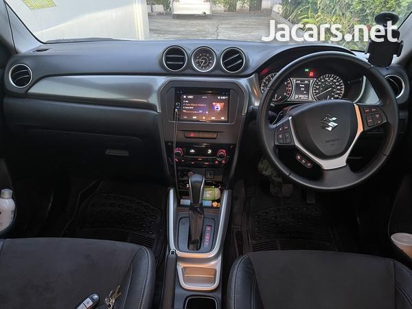 Suzuki Vitara 1,6L 2019-6