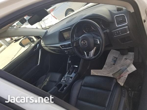 Mazda CX-5 2,2L 2016-2