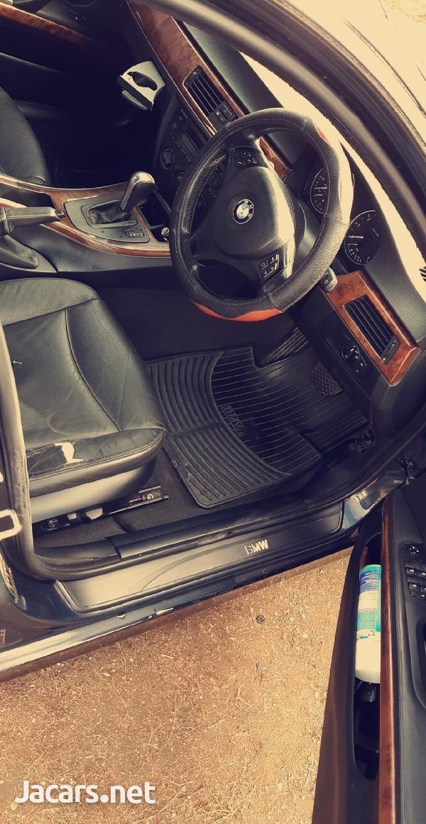 BMW 3-Series 2,0L 2005-4