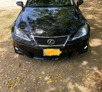 Lexus IS 2,5L 2012