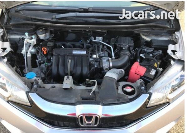 Honda Fit 1,3L 2017-3