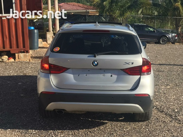 BMW X1 2,0L 2011-2