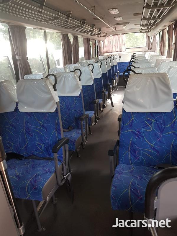 2009 Isuzu Gala Mio Bus-6