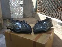 2003 -5 Subaru Legacy-Head Lamps