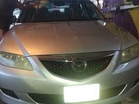 Mazda Axela 2,3L 2000
