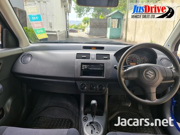 Suzuki Swift 1,3L 2011-9