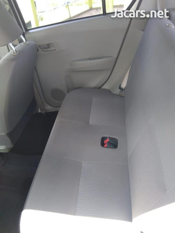 Daihatsu MIRA 0,7L 2014-5