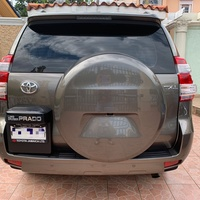 Toyota Prado 2,0L 2016