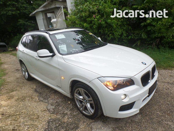 BMW X1 2,0L 2013-3