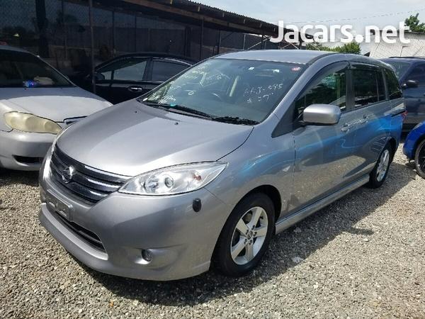 Nissan Lafesta 2,0L 2015-2