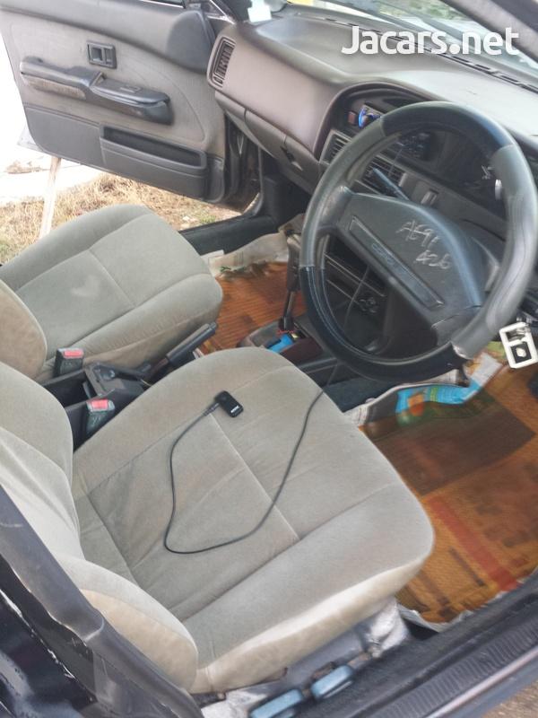 Toyota Corolla 1,5L 1990-1