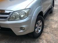 Toyota Fortuner 2,0L 2007