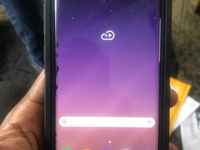 Samsung note 8 fully functional