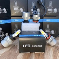 LED HEADLIGHTS available wholesale and retail.
