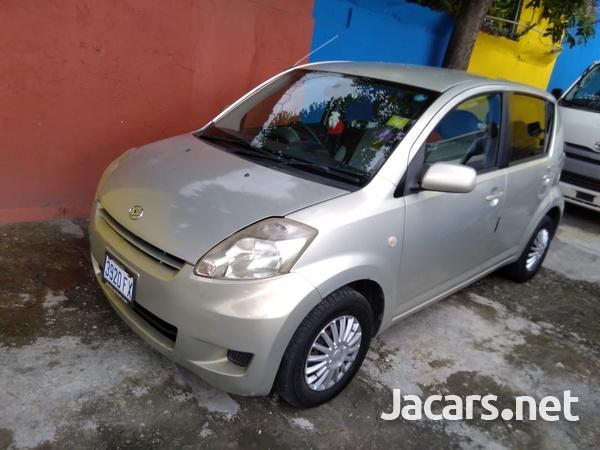 Daihatsu Boon 1,0L 2008-3