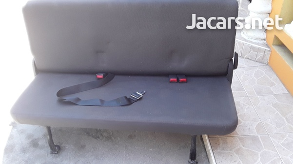 ORIGINAL FOLDING SEAT WITH SEAT BELT.876 3621268