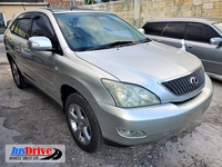 Toyota Harrier 2,0L 2003