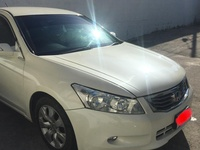 Honda Accord 3,5L 2010