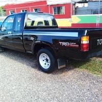 Toyota pick up 2,0L 1992