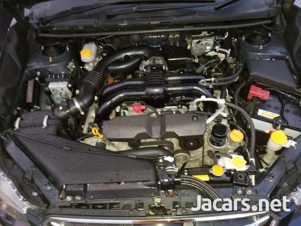 Subaru G4 2,0L 2015-11