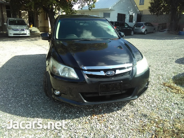 Subaru Exiga 2,0L 2014-4