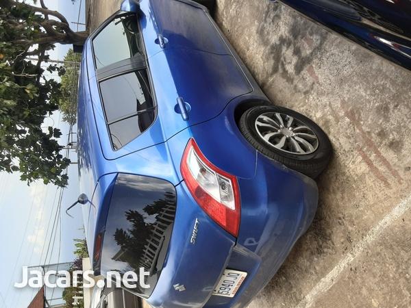 Suzuki Swift 1,2L 2012-5
