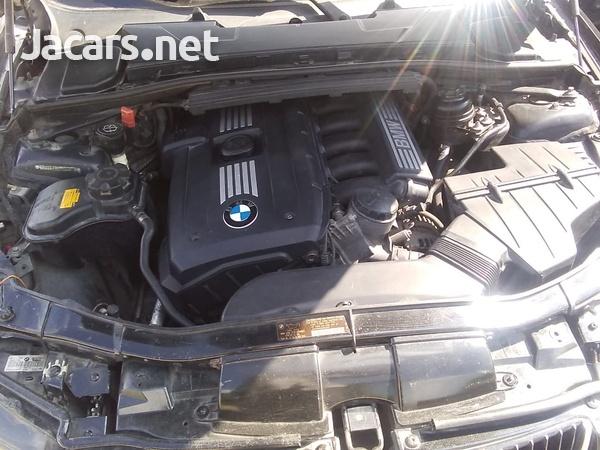 BMW 3-Series 2,4L 2007-5