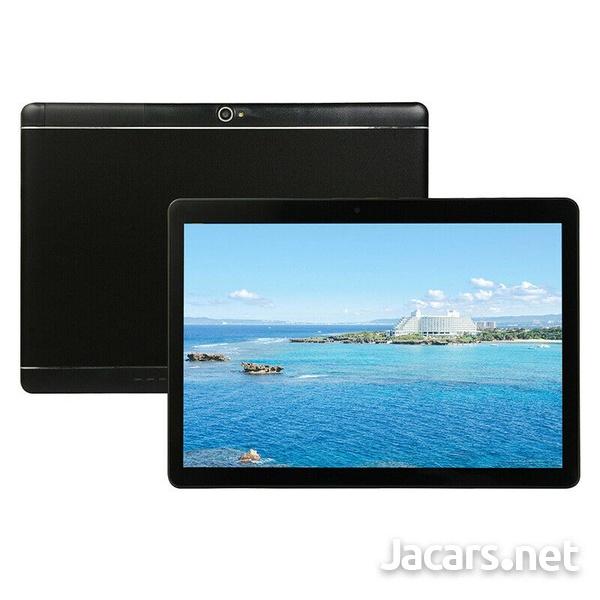 10.1inch Tab 8+128g Android 8.0 GPS+ WiFi Dual SIM Tablet-3