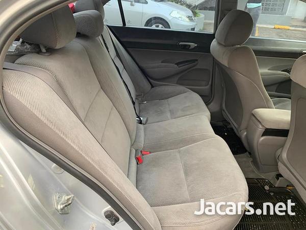 Honda Civic 1,6L 2011-1