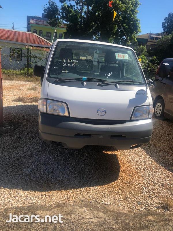 2014 Mazda Bongo-7
