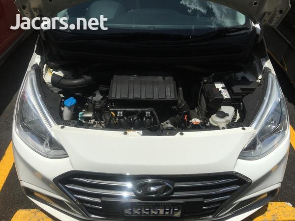 Hyundai i10 1,2L 2019-4