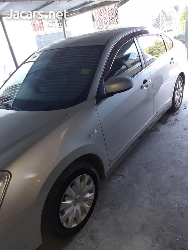 Nissan Sylphy 2,0L 2012-5