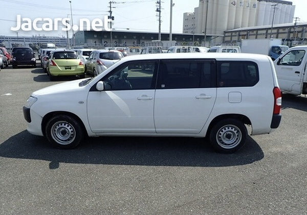 Toyota Succeed 1,5L 2016-8