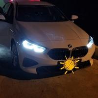 BMW 2-Series 1,5L 2020