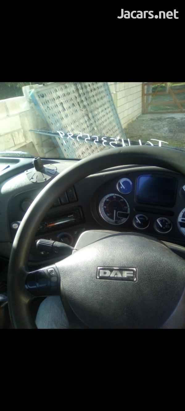 2007 DAF LF45 Truck-2