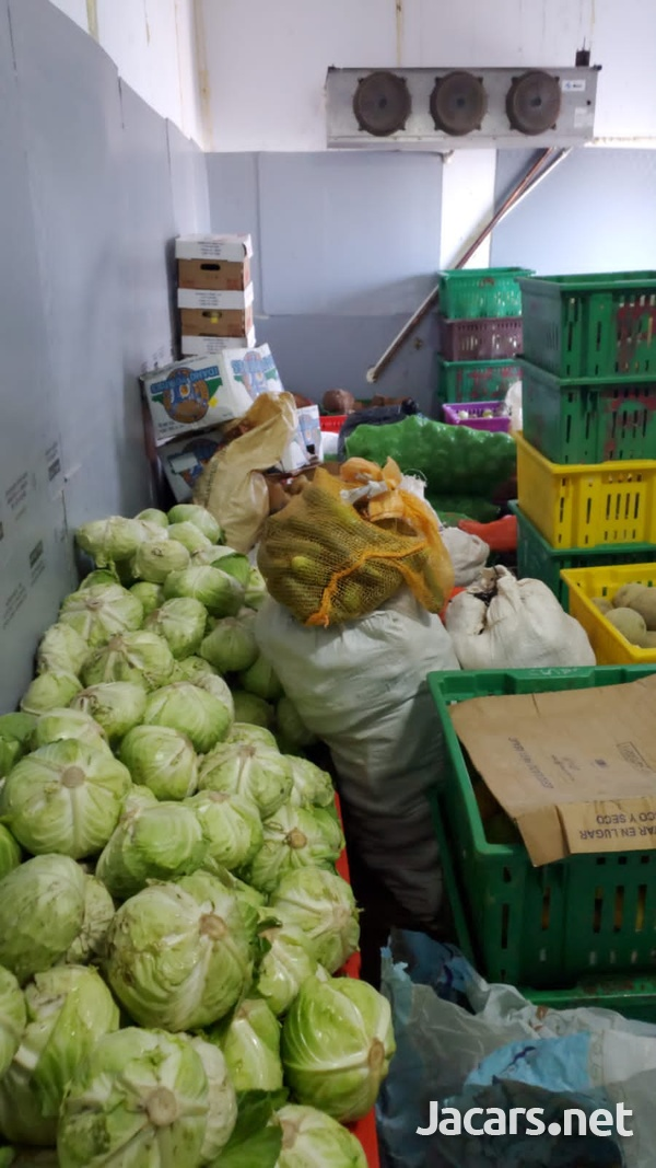 S.A.G Fresh Fruit & Vegetables Farm-11