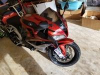 2007 600 RR