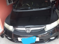 Honda Civic 1,8L 2009