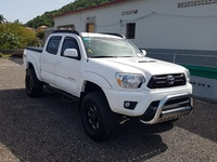 Toyota Tacoma 4,5L 2015